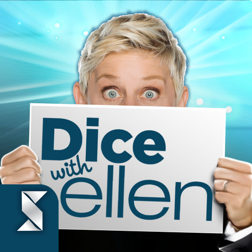 Dice with Ellen - Fun New Dice Game! 5.0.8