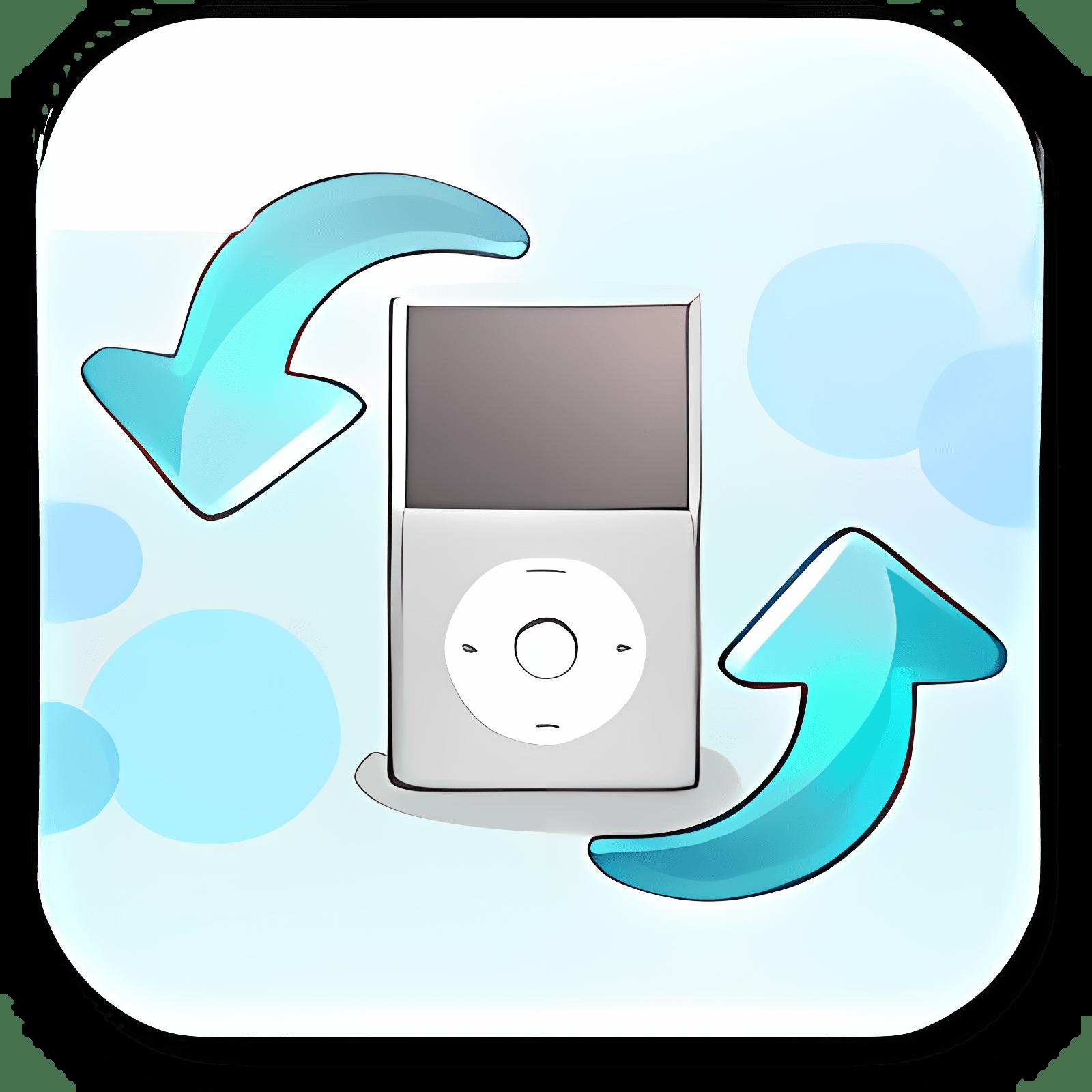 Bigasoft iPod Transfer