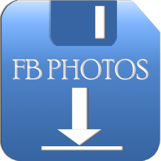 Photo Downloader for Facebook
