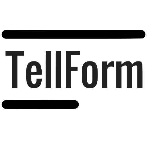 Tell Form