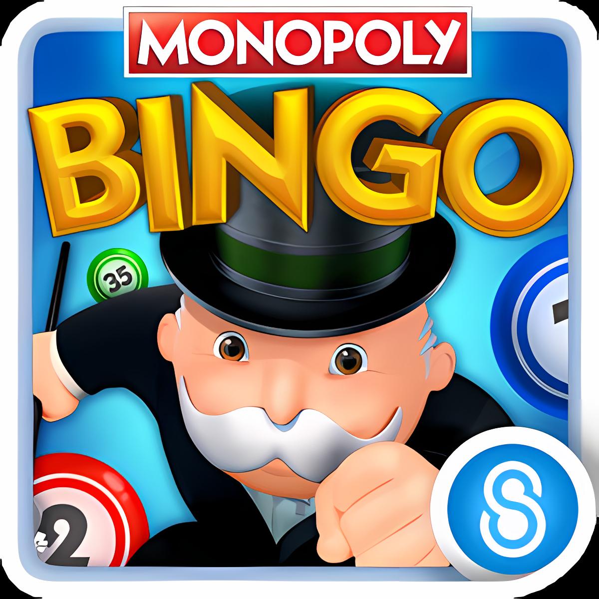 MONOPOLY Bingo! varies-with-device