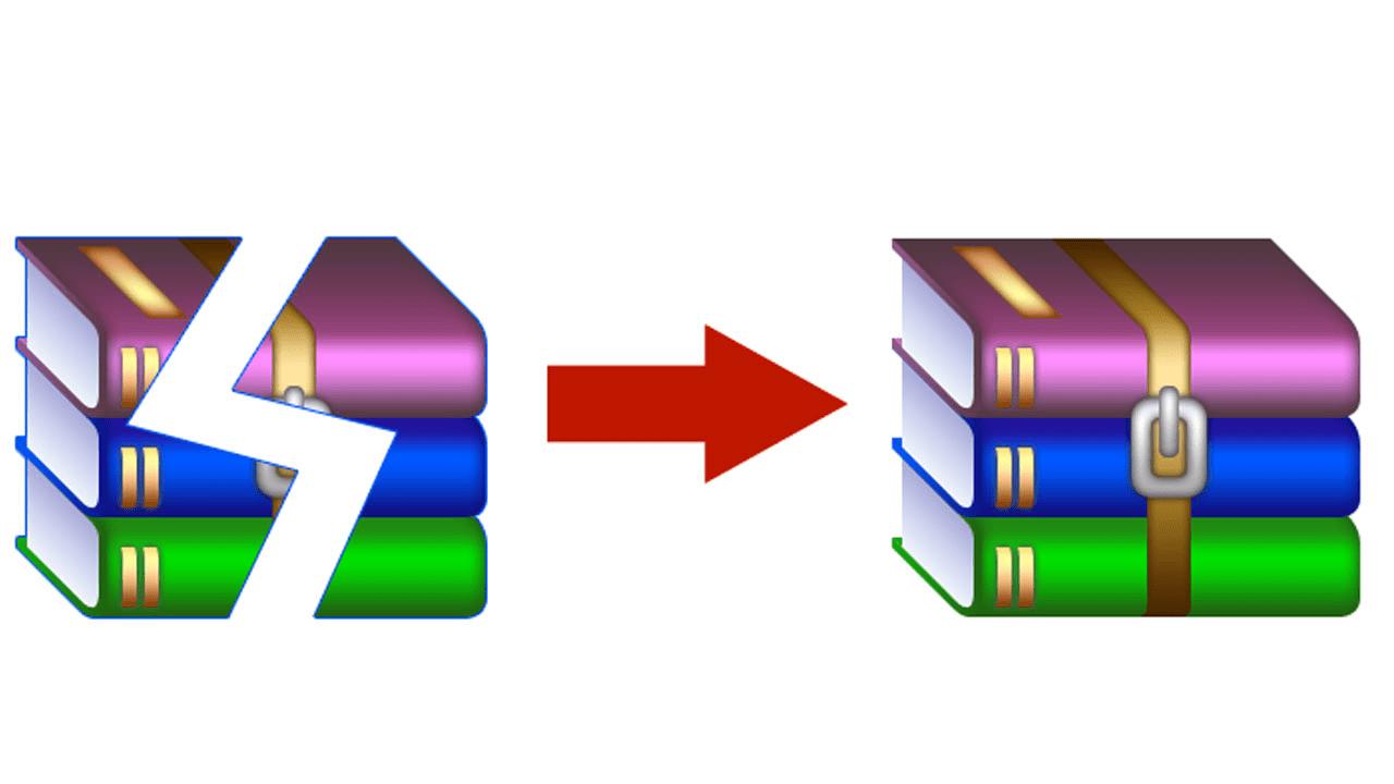 DataNumen RAR Repair (DRAR)