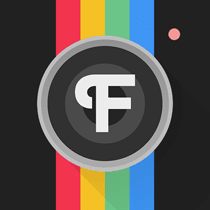 Font Candy - Typography Photo Editor