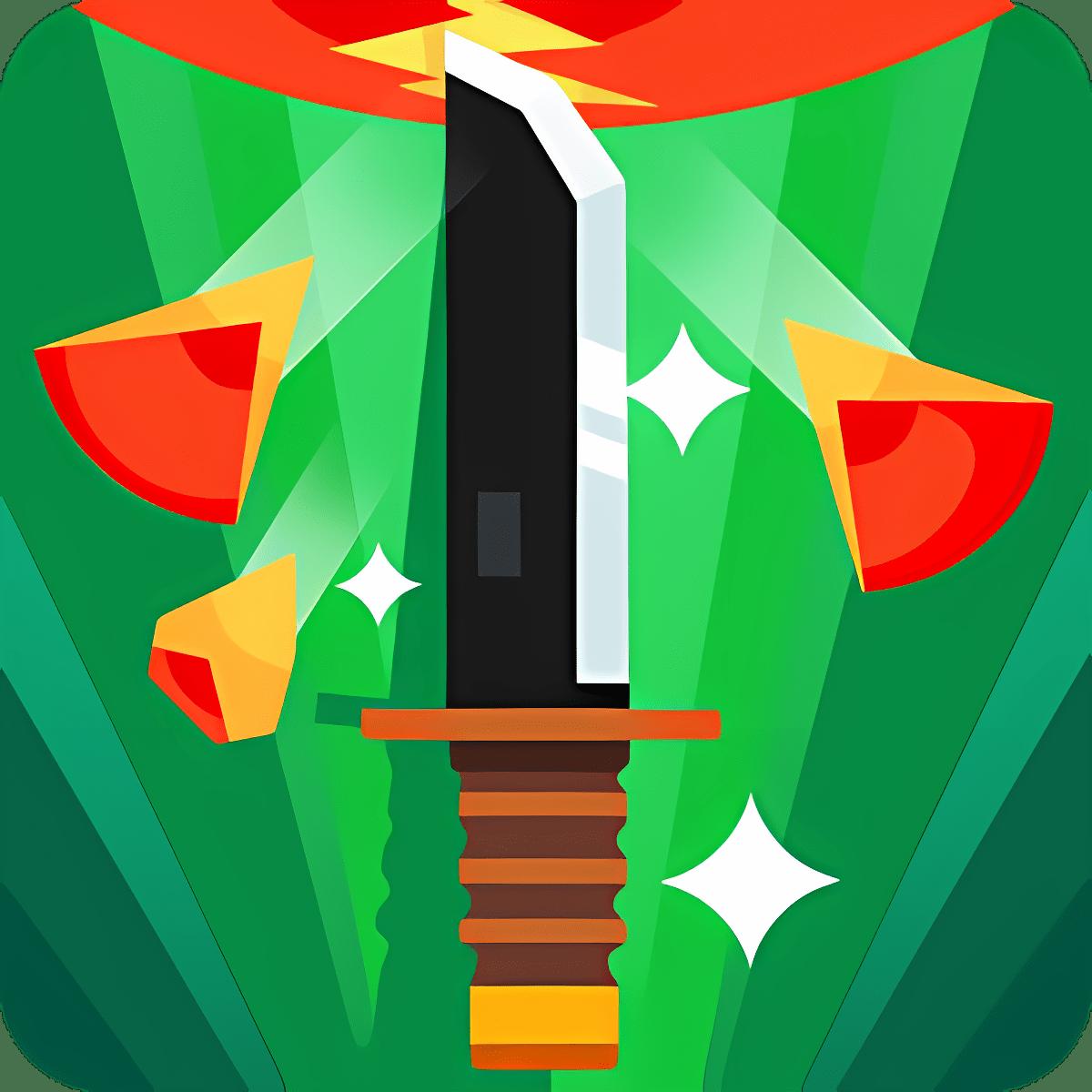 Knife Up 1.0.0