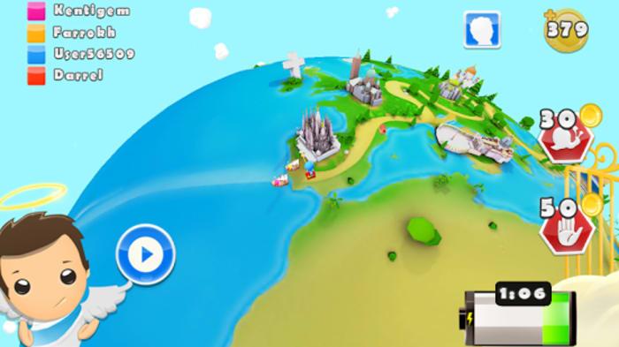 Bible Quiz 3D - Religious Game