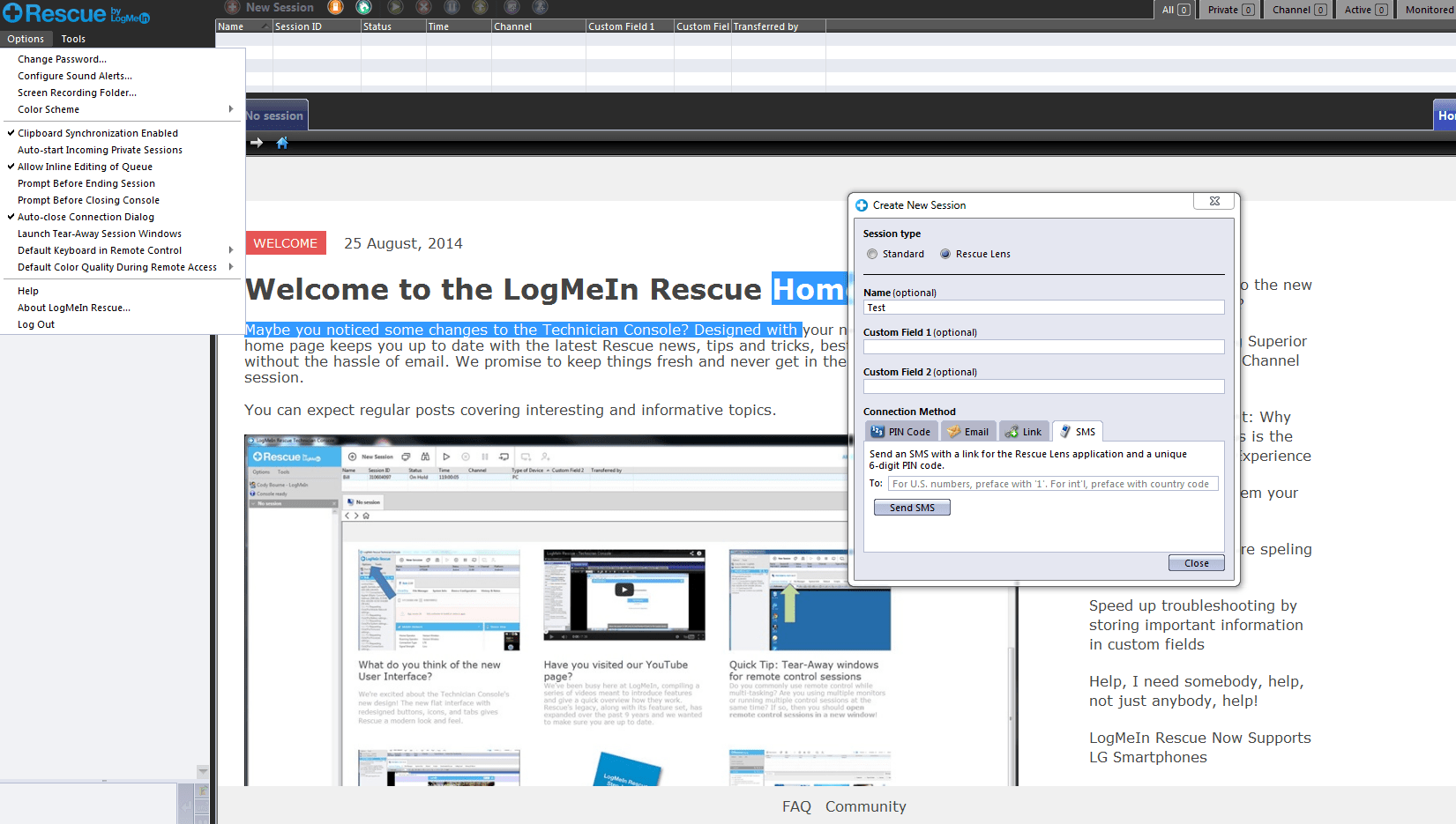 Logmein For Xp