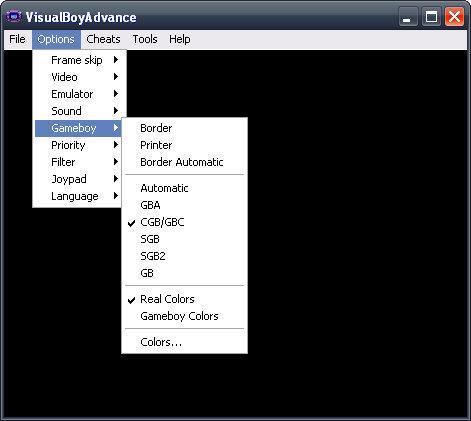 Visual Boy Advance Latest Version 2017