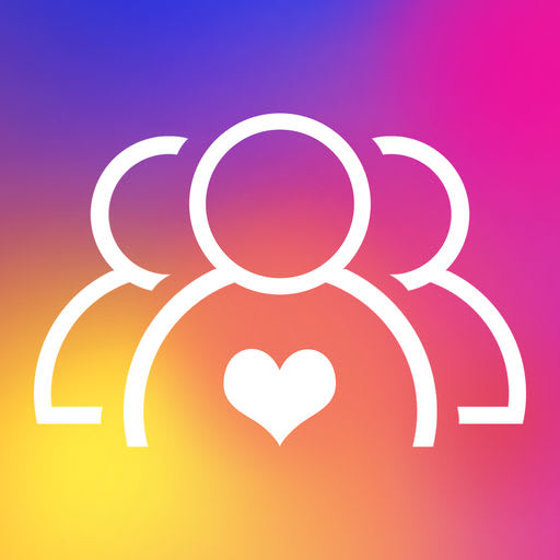 InstaFollow - Get Likes & Followers for Instagram