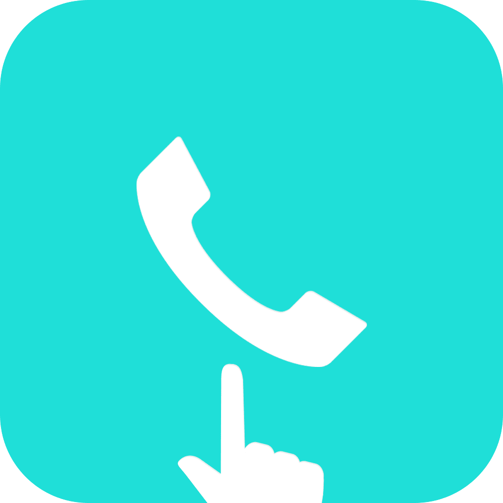 Touch2Call - Home Screen icon, Quick Call, Fast Dial