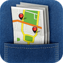 City Maps 2Go Mapa Offline