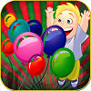 Pop Colorful Balloon:Boom dash 1