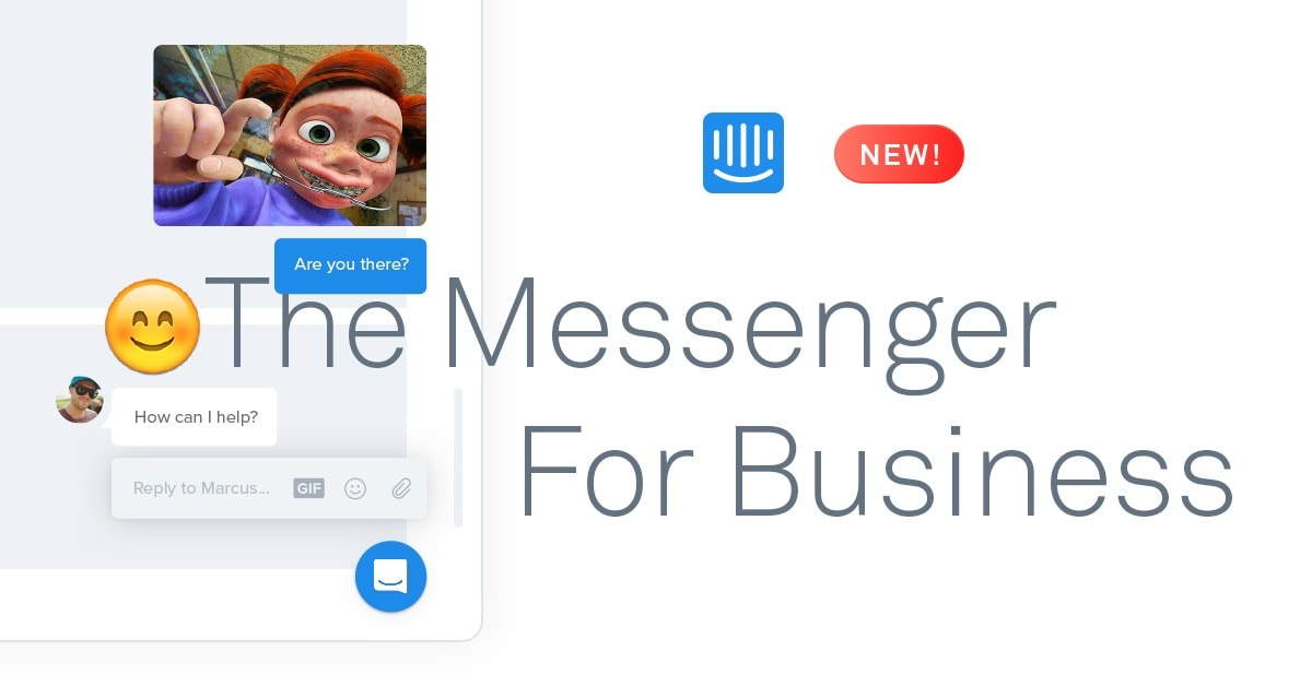 Intercom Messenger