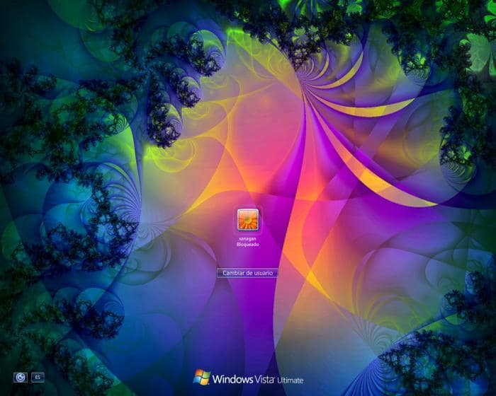 Windows 7 Logon Background Changer