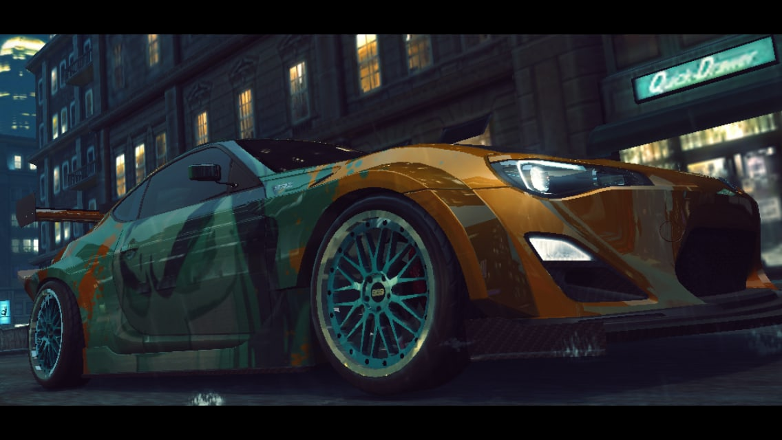 Need For Speed No Limits For Android Download