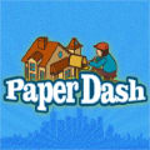 Paper Dash 1.0.0.1