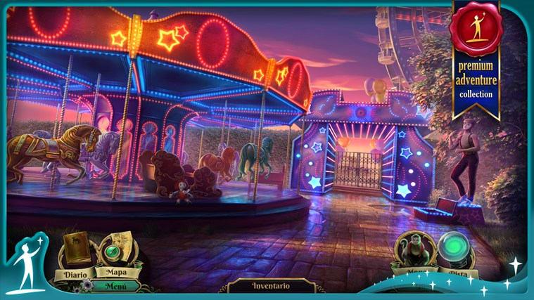 Dark Arcana: The Carnival for Windows 10