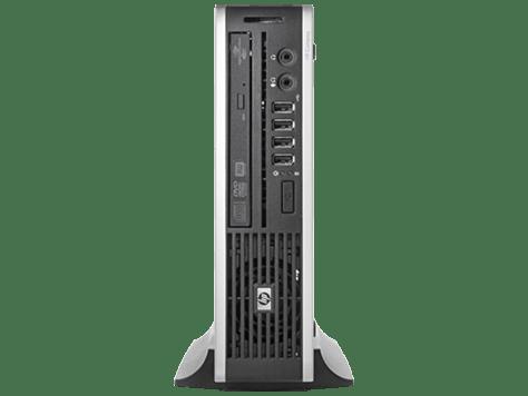 HP Compaq 8000 Elite Ultra-slim PC drivers