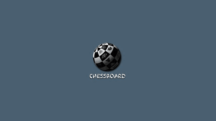 Chessboard for Windows 10