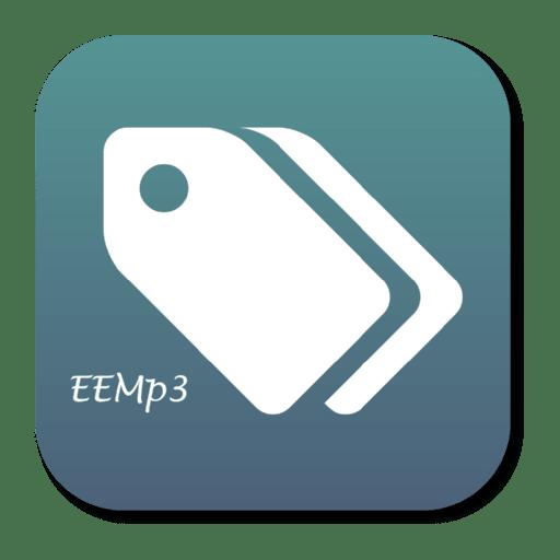 EeMp3 - Music Tag Editor Free