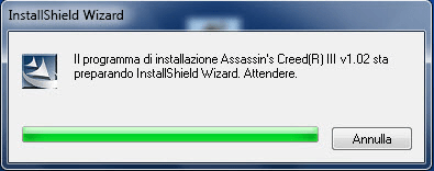 Assassin's Creed 3 Patch