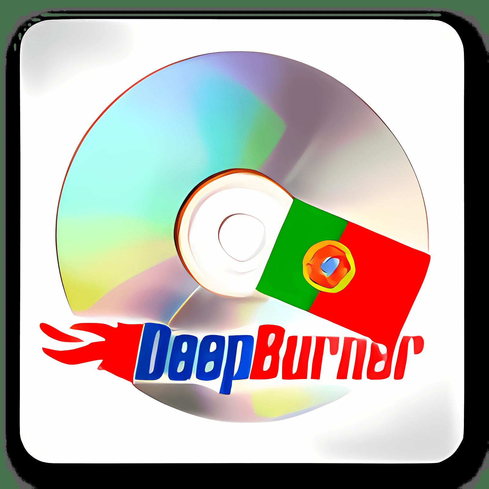 Português de Portugal para DeepBurner