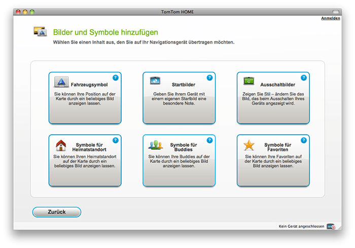 Tomtom Home Version   Pour Mac