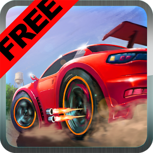 Drift Race V8 FREE