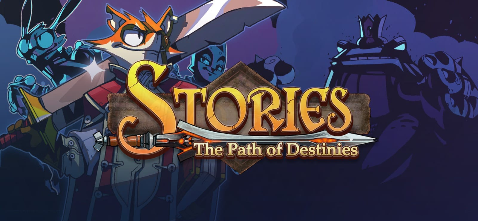 Stories: The Path Of Destinies varies-with-device