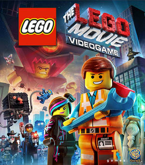 The LEGO Movie Videogame 1.0