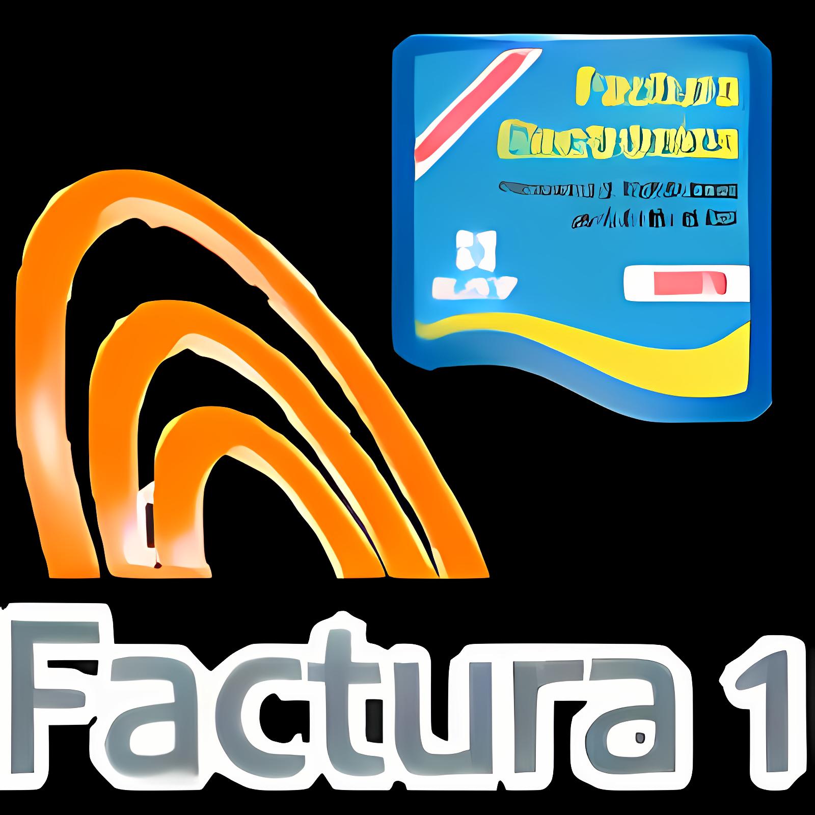 Factura1 1.96