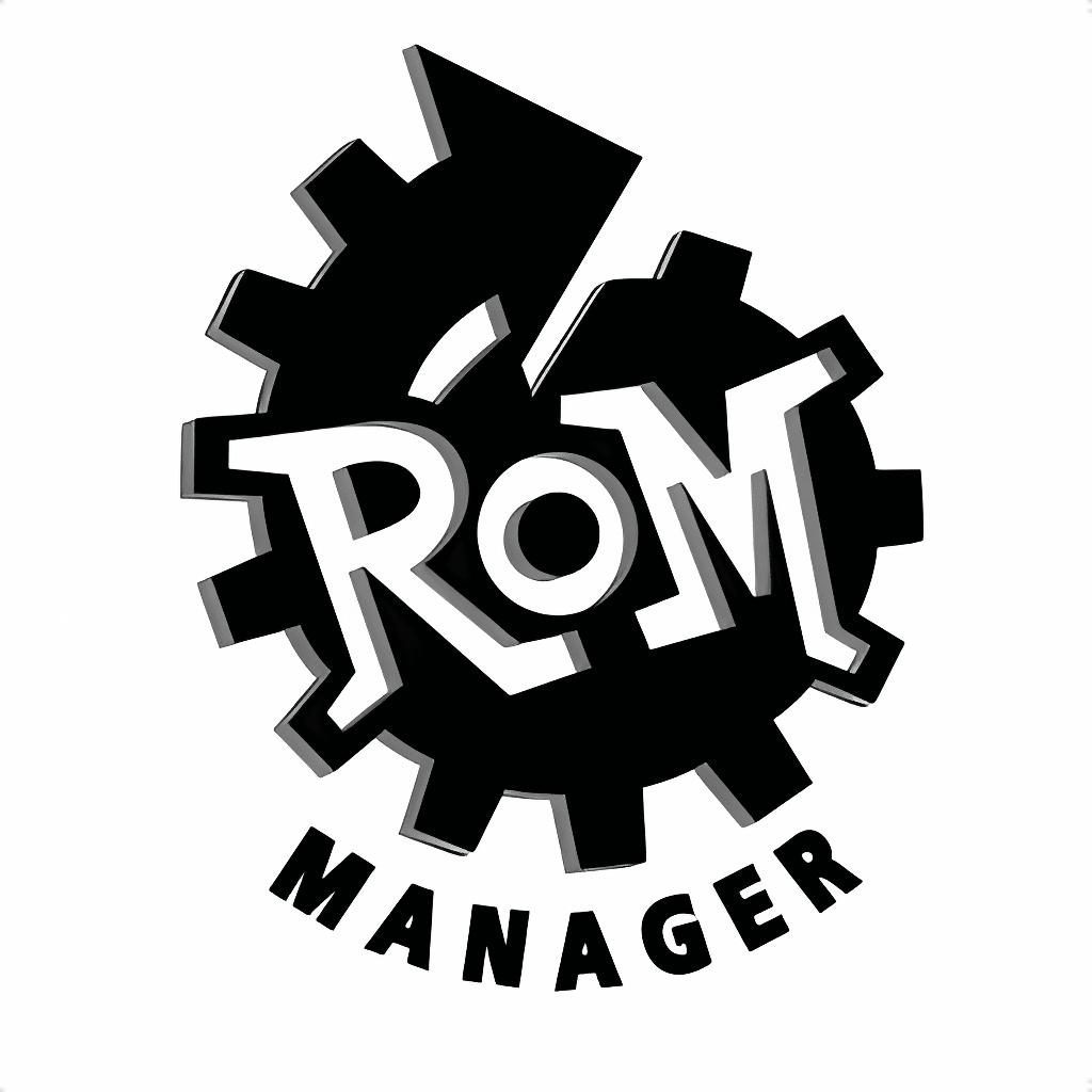 ROM Manager Premium 1.0.7