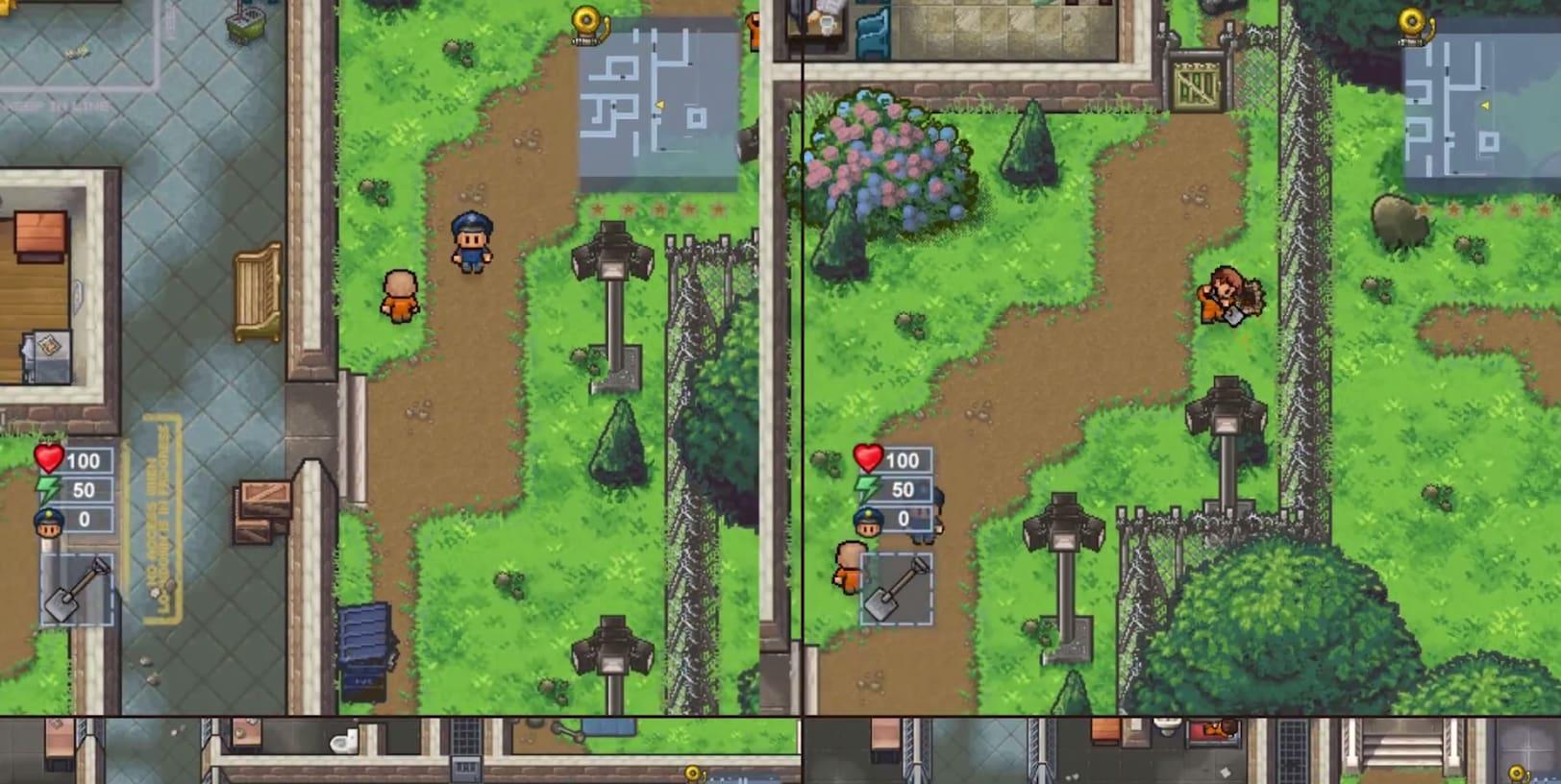 Juegos Con Multijugador Local Pc Megapost Juegos En Taringa