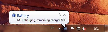 Android Notifier Desktop