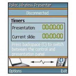 Wireless Presenter