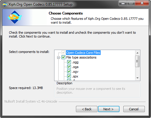 Directshow Filters