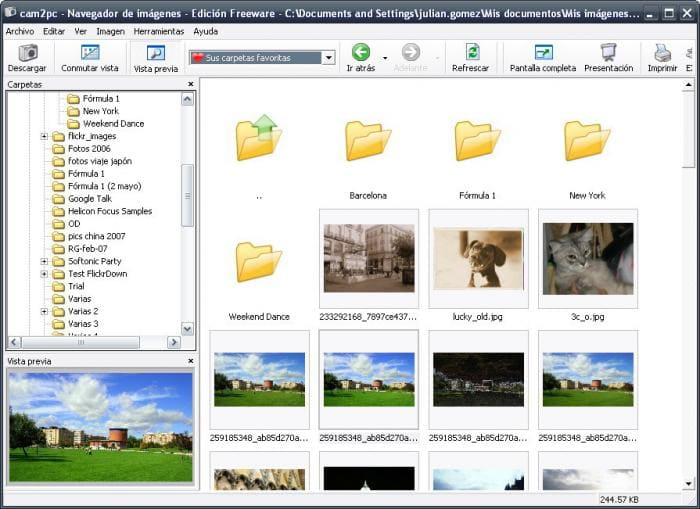 cam2pc spanish resource file