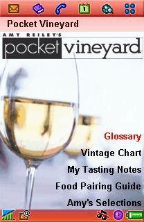 Amy Reiley's Pocket Vineyard