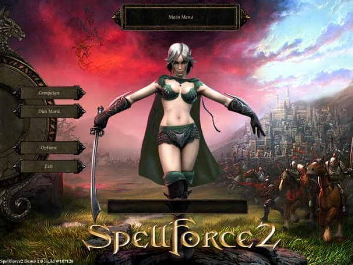 SpellForce II: Shadow Wars
