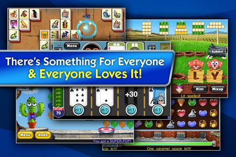 POGO Games (World)