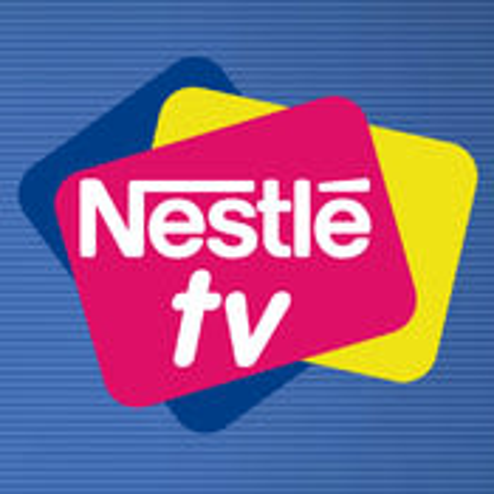 Nestlé TV 3.0