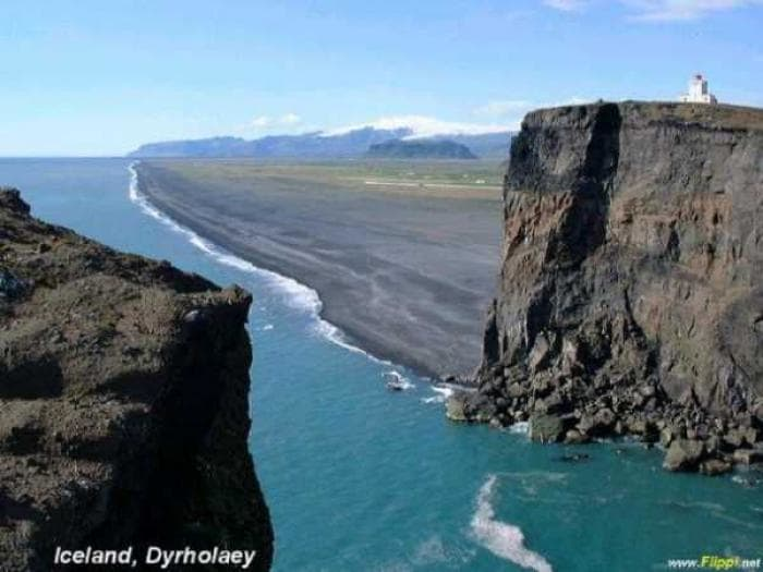Iceland - Spectacle of Nature