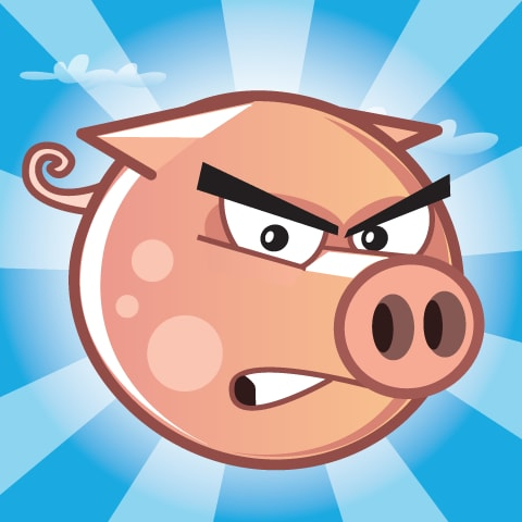 Angry Pigs