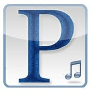 Pandora One Desktop App