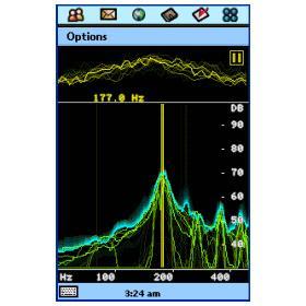 HandDee Spectrum Analyzer