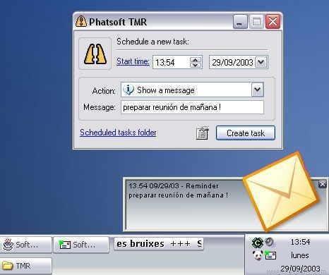 Phatsoft TMR