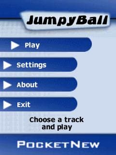 JumpyBall