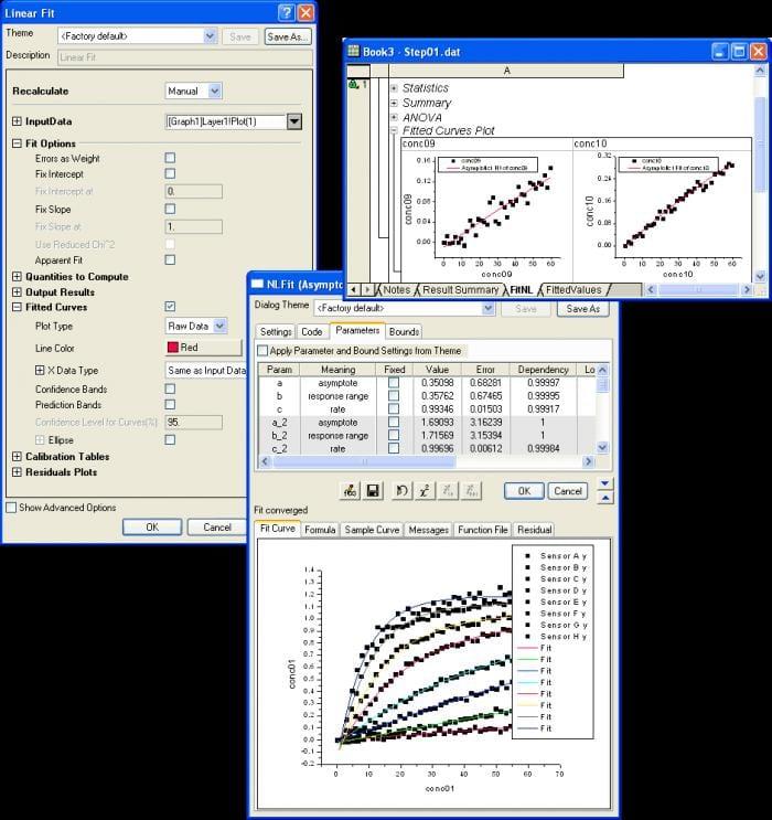 origin graphing software crack