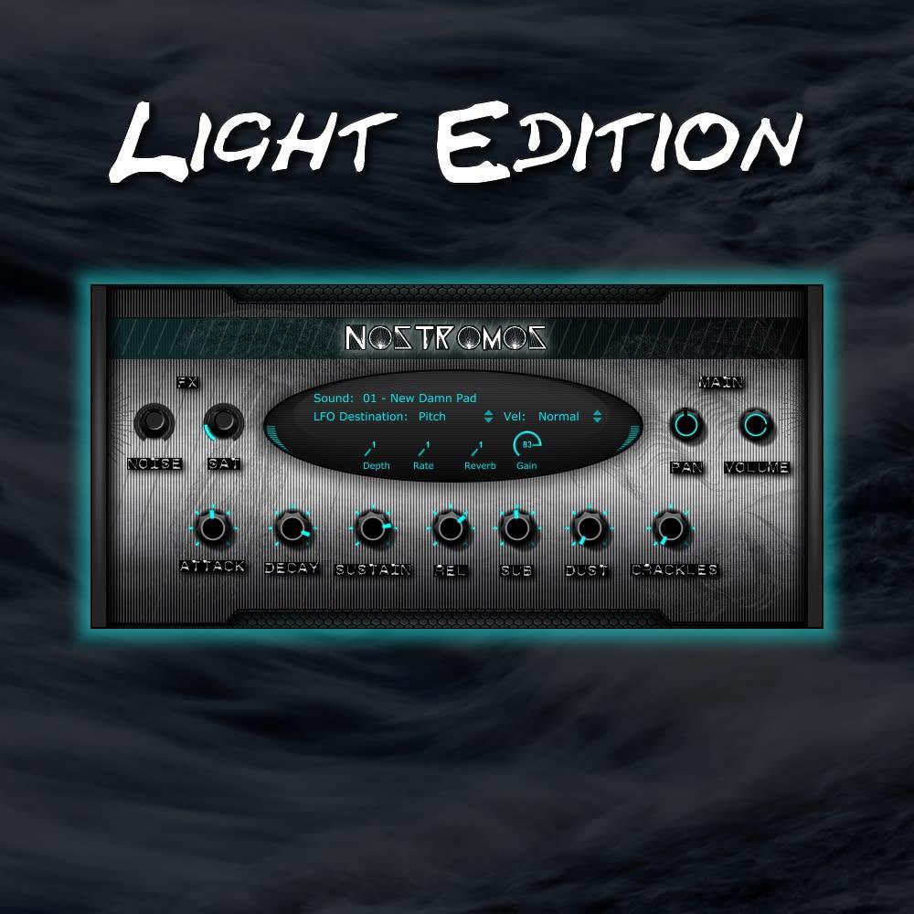 Nostromos Light Edition