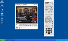SlingPlayer Desktop