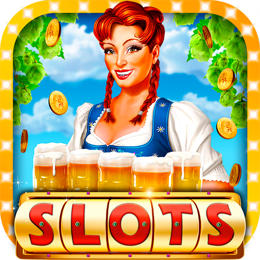 Oktoberfest Slot Machine 777